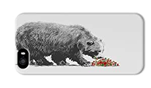 CANNIBALISM PC Case Cover for iPhone 5 and iPhone 5s