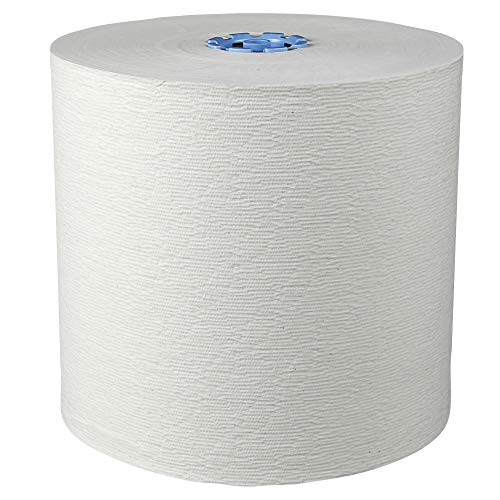 Scott Pro (formerly Kleenex) Hard Roll Paper Towels (25637) with Premium Absorbency Pockets, for MOD Dispenser, 700