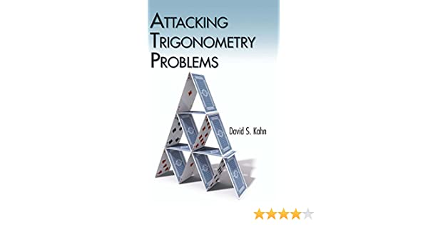 Attacking Trigonometry Problems (Dover Books on Mathematics)