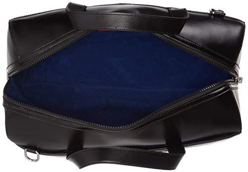 Travel Jeans T 46x29x22 Borsa easy w X Tone black Cm L H Tote Trussardi Nero On Donna 46 Monocolor wtdqd5z