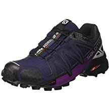 Salomon Womens Speedcross 4 Nocturne GTX