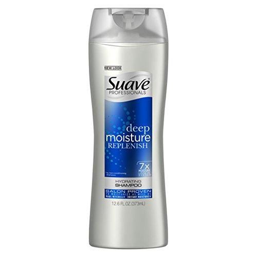Suave Professionals Deep Moisture Shampoo 12.6 oz