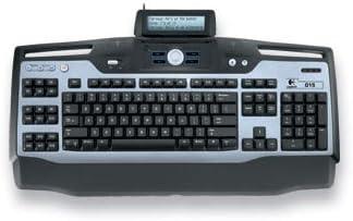 Logitech G15 Gaming Keyboard - Teclado: Amazon.es: Informática