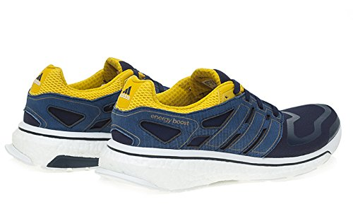 Adidas Energy Boost Ltd, collegiate navy, 7,5