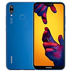 Lose yourself in your screen with new generation HUAWEI FullView Display. Designed for life on the go with no compromises, the HUAWEI P20 lite sports a sleek compact frame that's almost entirely dedicated to its 5.84-inch Full HD screen.re le...