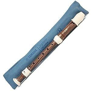 Yamaha YRS-314BIII - Flauta dulce soprano en Do