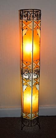 lampadaire marocain