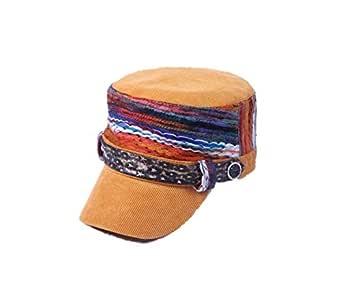 Multi Color Baseball & Snapback Hat For Women