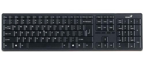 Genius 31340045106 - Pack de teclado y ratón inalámbrico: Amazon.es: Informática
