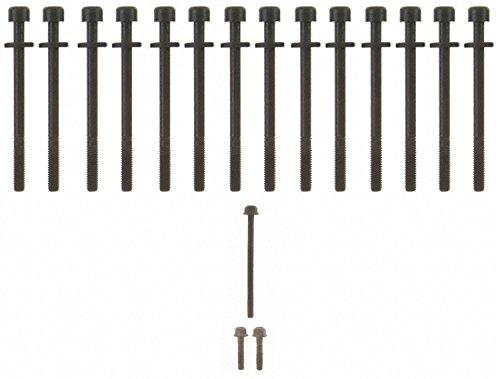 Fel-Pro ES 72195 Cylinder Head Bolt - Cylinder Bolts Engine