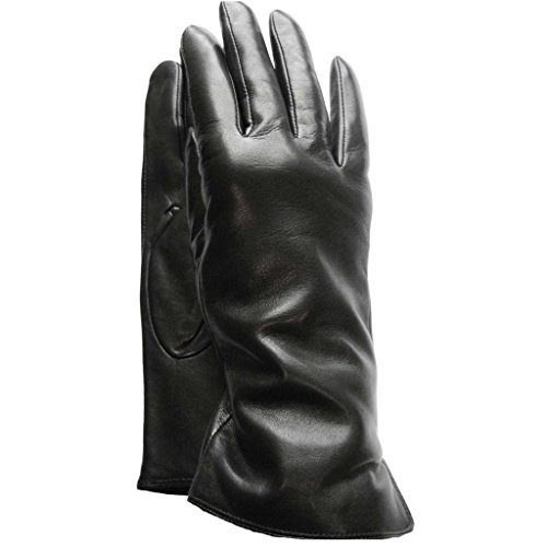 womens-classic-lambskin-leather-gloves-medium-black