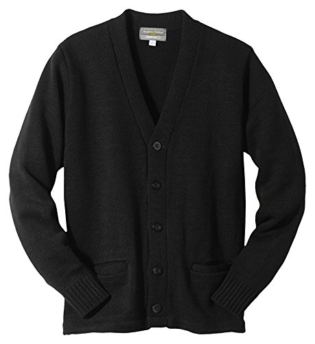 Heavyweight Cotton Sweater - 6