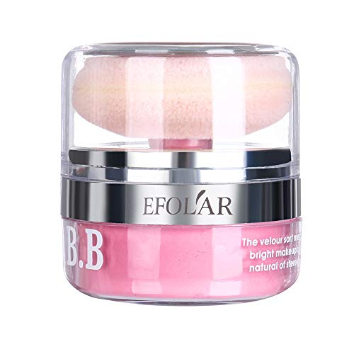 ❤️Jonerytime❤️Professional Cosmetic Contour Face Powder Makeup Blush Blusher Palette (B)