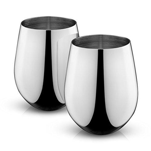 Glossy Decorative Glass - 3