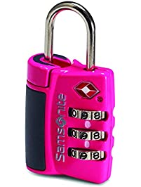 Luggage Locks | Amazon.com