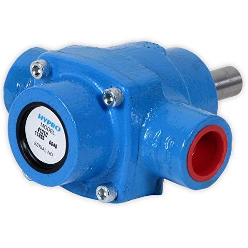 (Hypro 4101C Cast Iron 4-Roller Pump - Max. 7.2 GPM)