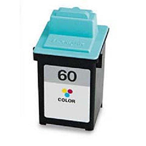 COMPATIBLE Lexmark 60 Ink Cartridge (Lexmark 17G0060). High Resolution Color Inkjet Cartridge.