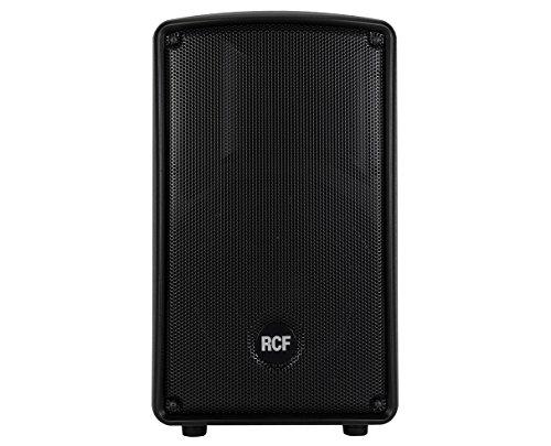 RCF HD 10-A MK4 Active 800 Watt 2-Way 10-inch Powered Speaker ()