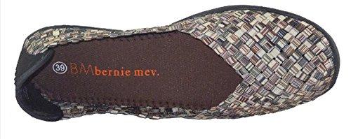 Bernie Mev Frauen geflochtener Laufsteg Tigerauge