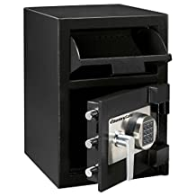 SentrySafe DH-109E Front Loading Depository Security Safe