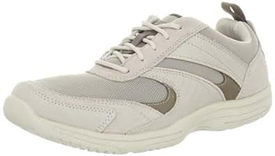 Rockport Men's Wachusett Trail Sport Sneaker,Taupe/Brown,7 M US
