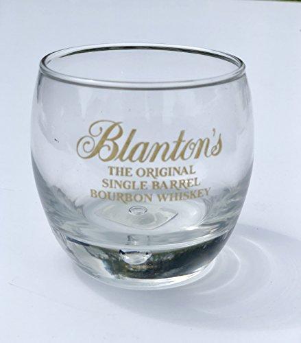 Blanton's Bourbon Whiskey Glass by Blanton's