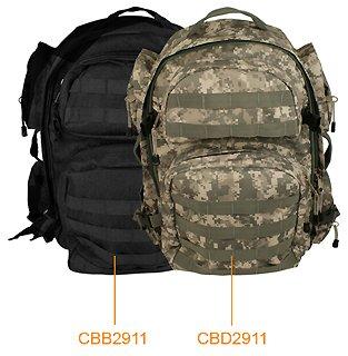 NCStar Tactical Backpack, Digital – Backpacks – Daypacks, Outdoor Stuffs