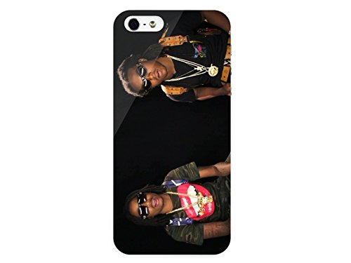 iPhone 5/5s Case - Migos Handsome And Wealthy Mp3 Download