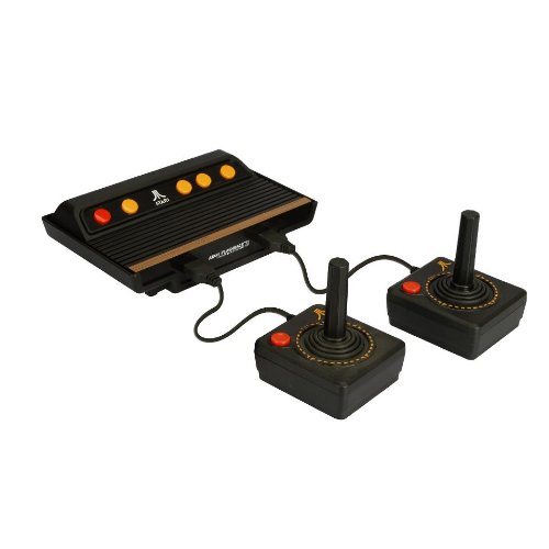 Atari Flashback 3 with 60 built in Atari games