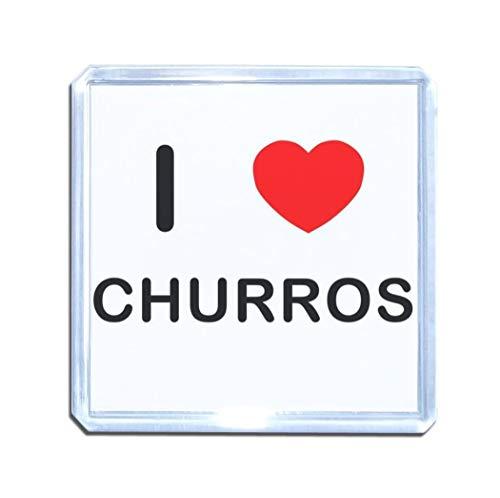 churro magnet - 6