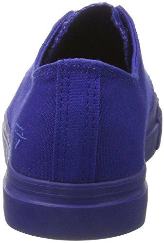 Tamaris Damen 23600 Sneakers Blau (ROYAL 838)