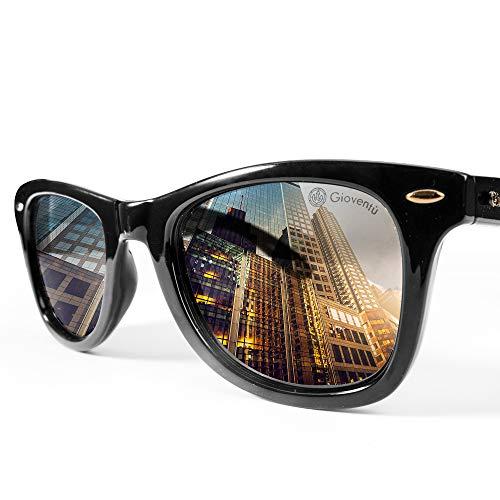 Very nice dark lenses