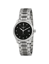Longines Masters Collection Automatic Stainless Steel Ladies Watch L22574576