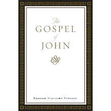 The Gospel of John ESV.
