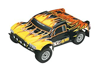 Dromida SC4.18 1/18 Scale Ready-to-Run (RTR) Short Course RC Truck with Battery and Charger