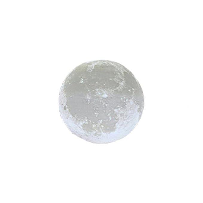 1 opinioni per Lampada lunare KOLY LED USB 3D Luna Magica Luce di Notte Luce Luna Tavolo Tavolo