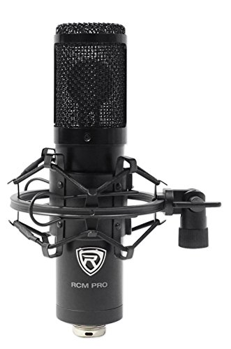 Buy mic for recording podcasts