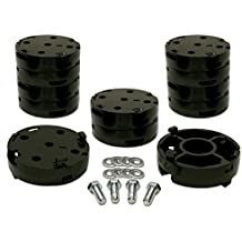 amazon com air lift air lift 52150 6 lock n lift air spring spacer