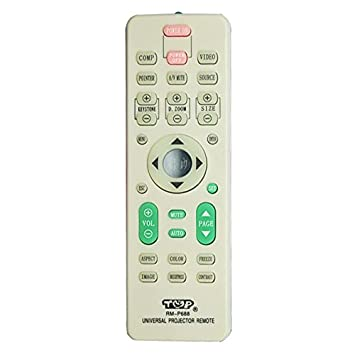 kelang Proyector Universal mando a distancia: Amazon.es: Electrónica