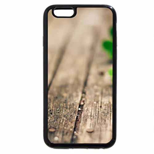 iPhone 6S / iPhone 6 Case (Black) Embrace semplicity
