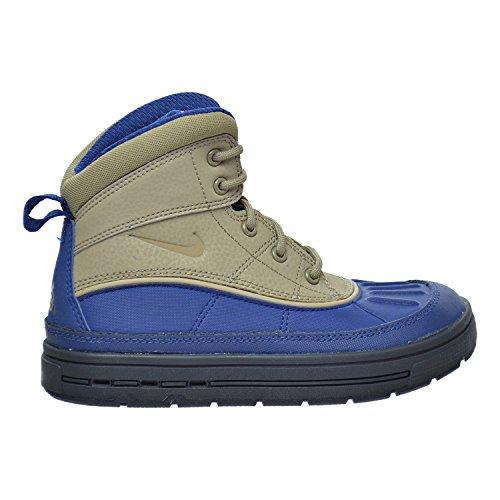 Nike Woodside 2 High (PS) Little Kid's Boot's Coastal Blue/Khaki/Anthracite 524873-403 (11.5 M US)