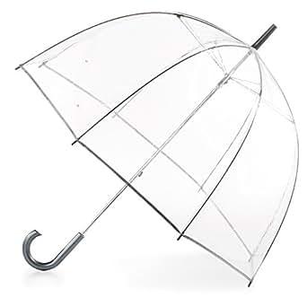 totes Clear Bubble Umbrella, Clear