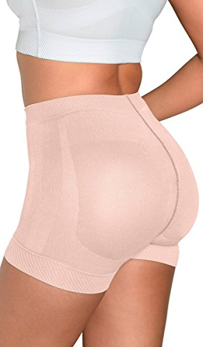 Best butt lifting underwear no padding for 2020