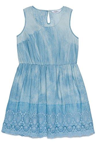 Studio Untold - Vestido - para mujer azul claro