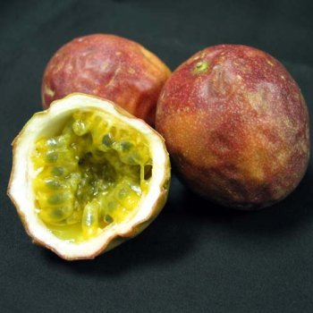 (Melissa's Fresh Passion Fruits, 1)