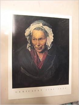 Book Gericault, 1791-1824