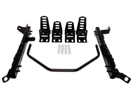 Buddy Club 350z (Buddy Club BC08-RSBSRZ33-R Racing Spec Right Side Seat Rail for Nissan 350z / Infiniti G35)