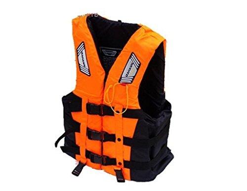 Life Jacket Low Price Chaleco Salvavidas Pesca Life Vest For Fishing Kids Watersport Baby Sailing Child Kayak Adult Jackets Color Orange Size M 100-140 20-35 price