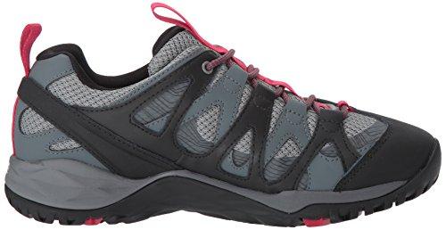 WTPF Hiking Turbulence Q2 Hex Merrell Shoes Siren Women's vTRqvnSz