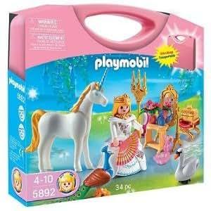 Playmobil Princess Set 5892 Toy Gift Idea